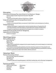 bath and body works resume lindsey huntsman resume by lindsey issuu