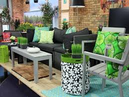 furniture for small patio. how to design small space patio with multifunction furniture for k
