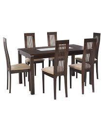 dining sets seater: seater dining table and chairs dining sets  seater