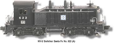 lionel electric toy train diesel engine identification guide  at Lionel Post War Dual Engine Wiring Schematics 2300 Series
