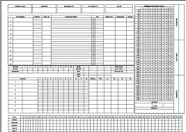 Cricket Score Chart Format Cricket Score Sheet Excel 555 Cricket Score Cricket Score