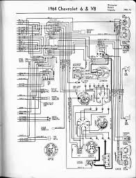 57 65 chevy wiring diagrams 1966 nova wiring diagram at 75 Nova Alternator Wiring Diagram