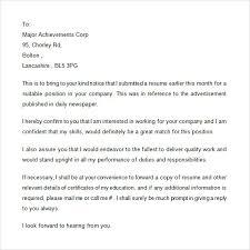 Follow Up Letter After Sending Resume Sample Us On Resume Follow Up