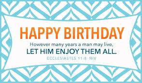 Birthday Bible Quotes Mesmerizing Awesome Birthday Prayers Beautiful Blessings For Myself Loved Ones