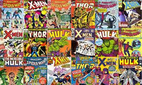 Image result for marvel comic