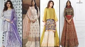 Wedding Dress Designs For Ladies Top 10 Wedding Dresses Designs For Girls 2018 2019 Latest Fashion