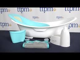 custom care modular bath center from safety 1st
