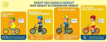 Best Bikes For Kids From 1 To 12 Y Os Buying Guide For