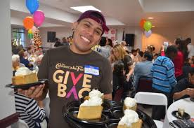 The Cheesecake Factory And Its Charitable Foundation Serve