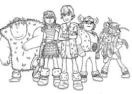 All of our printable online coloring books are free for. All Kids From How To Train Your Dragon Coloring Pages For Kids Printable Free Dragon Coloring Page Cartoon Coloring Pages How Train Your Dragon