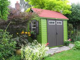 Potting Shed Designs color tip go bold and have fun with garden structures my sweet 5547 by xevi.us