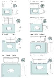 area rug size guide area rug sizes chart placement on living room rugs target size guide