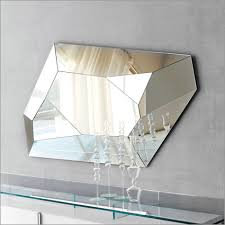diamond furniture. cattelan italia diamond mirror by paolo london designer furniture