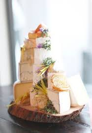 43 Great Wedding Cakes Made Of Cheese Images Cheesecake Wedding