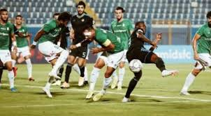 All credits go to al ahly tv. Pyramids Continues To Tighten The Screws On Zamalek By Beating Al Ittihad Of Alexandria Eg24 News