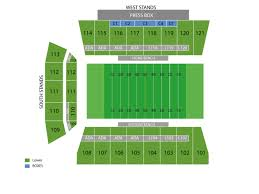 H A Chapman Stadium Seating Chart And Tickets Formerly