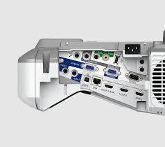 Light Interface Unit Price Eb 685wi Epson