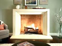 contemporary fireplace mantels characteristics