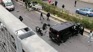 Incidente mortale in viale Regione Siciliana ripreso dalla telecamere  (FOTO) (VIDEO) | BlogSicilia - Ultime notizie dalla Sicilia