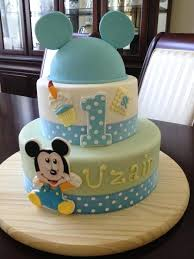 Baby Boy First Birthday Cake Ideas Tekhno
