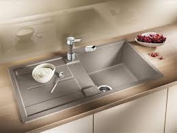 Blanco Metra 45 S Silgranit Anthracite Kitchen Sinks From Blanco