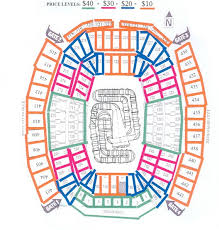Supercross Seating Chart Jacksonville Supercross Track Map Where To Sit To See The