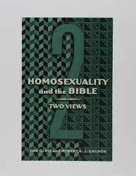 homosexuality essays jeru m ch firsttransformation bqscan png  homosexuality and the bible two views robert a j gagnon dan o homosexuality and the bible two