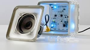 bosebuild speaker cube kit teaches kids the power of diy