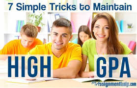 How To Maintain Good Grades Myassignmenthelp Tells How To Get Good Grades In College In
