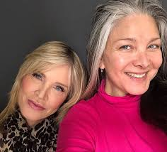 ageless makeup for women over 50