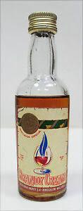 Miniature Brandy Cream Morey | eBay