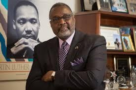 Rodney Johnson Reflects on Education, Career | GW Today | The George  Washington University