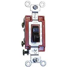 cheap wall switch wiring wall switch wiring deals on line at light switch wiring · hubbell wiring device kellems 1222b wall switch 2 pole toggle 20a