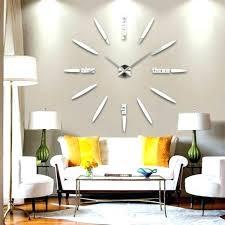 southwestern wall clocks designer large wall clocks large wall clocks that don t compromise on style southwestern wall clocks