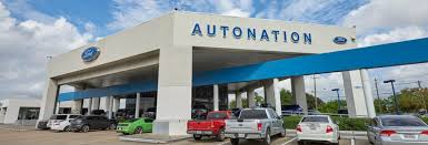 Ford Dealership Near Me Houston, TX | AutoNation Ford Gulf Freeway