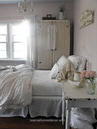 Country Shabby Chic Bedroom Ideas 2