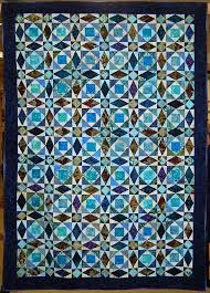 300 best QUILTS - STORM AT SEA & OCEAN WAVES A images on Pinterest ... & 2012 Quinobequin Quilters Guild show (Massachusetts) Adamdwight.com