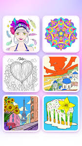 These games have no violence, no empty action, just a lot of challenges that will make you forget you're getting a mental workout! Download Coloring Fun Color By Number Games On Pc With Memu