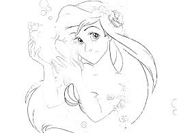 Baby Disney Princess Coloring Pages Download This Coloring Page Cute