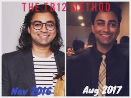 did the tb12 method for 1 year it works