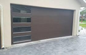 garage doors miami designs