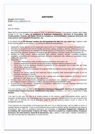 Simple Resume Cover Letter Format Legalsocialmobilitypartnership Com