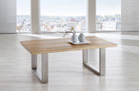Couchtisch Tisch Keno Eiche Vollmassiv Geölt 120 X 80 Cm Kaufen