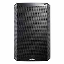 speakers 15. alto ts215 1100 watt 2-way active speaker with 15\ speakers 15