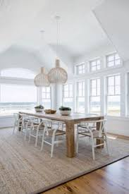this seaside house is giving us so many beachy decor ideas domino white wood
