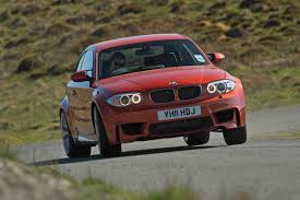 BMW 1M review - price, specs and 0-60 time | Evo
