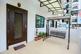main door modern houses by zeal arch designs