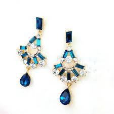 fashion jewelry chandelier earrings new fashion jewelry earrings animation costume jewelry chandelier earrings whole