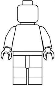Small Picture Emmet is a construction worker Lego minifigure He will fight to