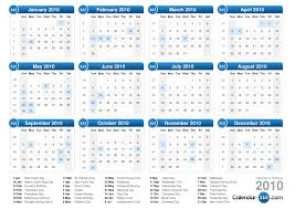 Information Or 2019 Printable Monthly Calendar With Holidays